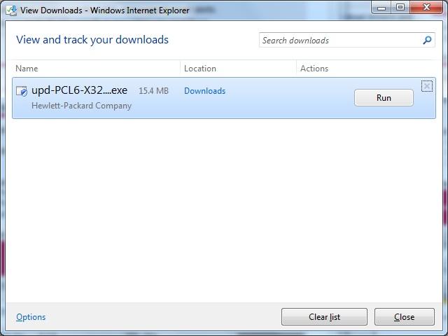 HP Universal Print Driver for Windows - hpdrivers.net