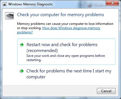 ریکاوری ویندوز 7 با recovery console windows 7
